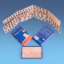 Puzzle - seria LINK