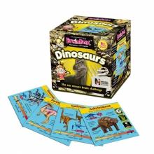 BrainBox - Dinosaurs