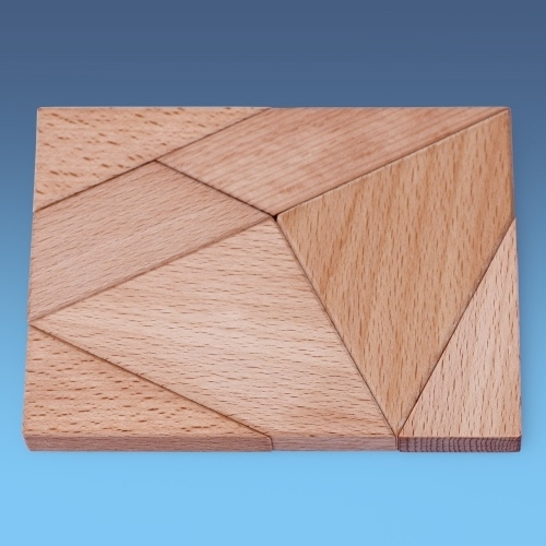 Puzzle - seria KOBE
