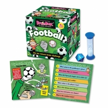 BrainBox - Football