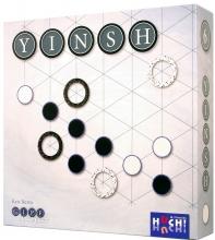 Seria Gipf 6: YINSH