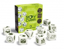 Story Cubes - podróże