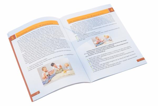 Zestaw Edukacyjny MagWords - PRIMO (300 elementów)