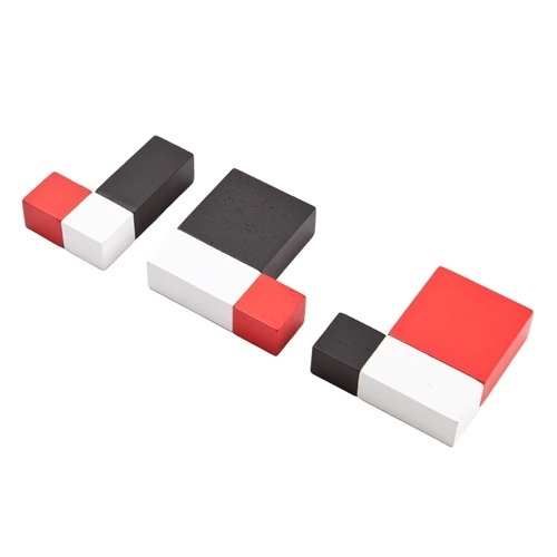 Puzzle - seria CHECKERED 9