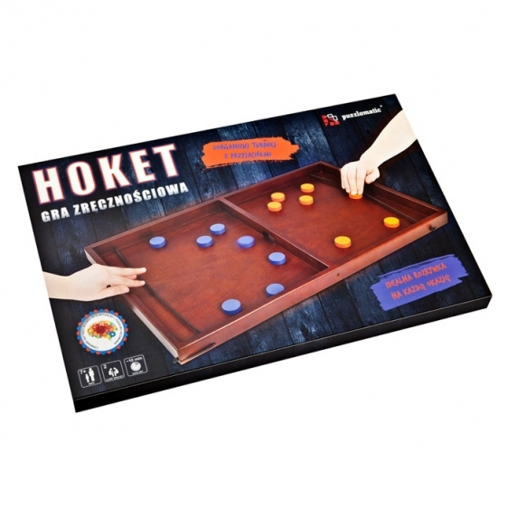 Hoket
